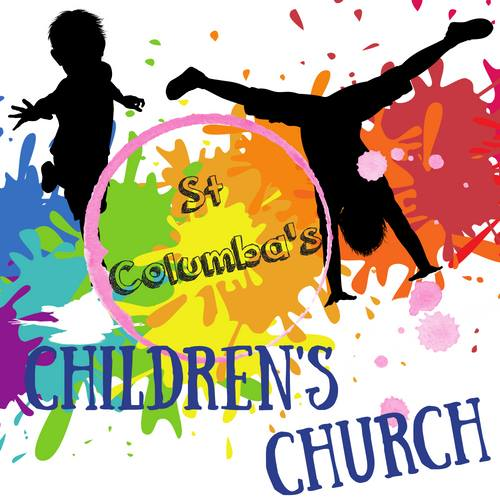 Children's Church to resume on Sunday the 19th