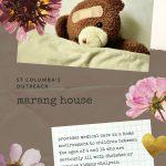 Pink Floral Modern Scrapbook Infographic Birthday Poster (13)