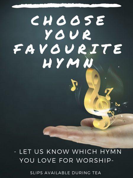 fav hymn